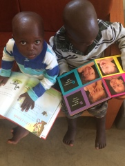 filo and manu reading